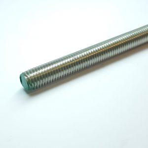 DIN 975 Závitová tyč A2
